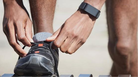 Afvallen met een stappenteller een gezonde gewoonte?